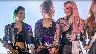 You'll Love 'Jem And The Holograms' If You Enjoy Watching YouTube Clips In A Movie Theater