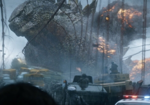 'Godzilla vs. Kong': Is there such a thing as too many monsters?