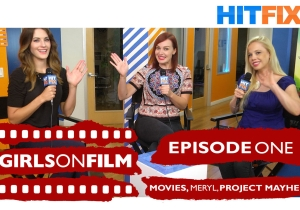 Girls On Film Podcast No. 1 – Movies, Meryl & Project Mayhem