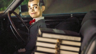 Nostalgia Bomb! 25 classic 'Goosebumps' monsters making their big screen debut