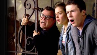Weekend Box Office: 'Goosebumps' Leads A Bunch Of Underperforming New Releases