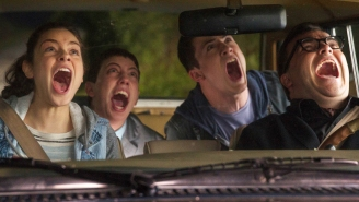 Review: R.L. Stine's monsters all come to life in successful 'Goosebumps' movie
