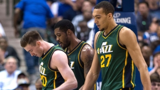 Why Every Basketball Fan Should Care About This Season's Utah Jazz