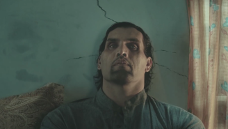 Watch The Great Khali In An Indian Cement Commercial Or Have A Slightly Worse Day