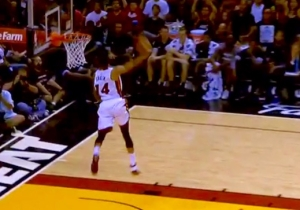 This Mix Of Gerald Green Jams Will Keep Your Mouth Watery Before NBA Action Returns