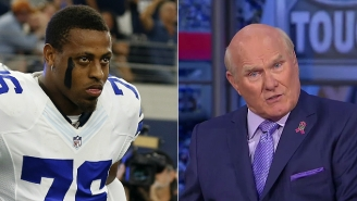 Terry Bradshaw Slams Jerry Jones In This Plea To Ban NFL Players Who Hit Women