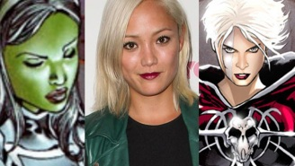 4 characters newcomer Pom Klementieff could play in 'Guardians of the Galaxy 2'