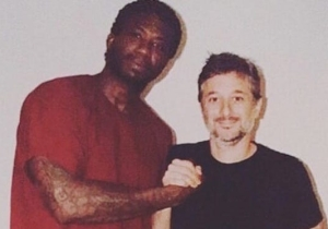 Gucci Mane And Harmony Korine Have A New Movie In The Works