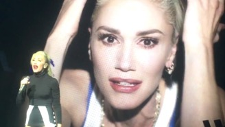 Gwen Stefani Sent A Clear Message To Gavin Rossdale With Her New Breakup Song