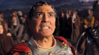 This Week In Movie Posters: The Wait For 'Hail, Caesar' Begins