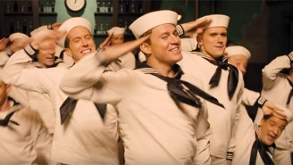 The First Trailer For The Coen Brothers' 'Hail, Caesar!' Is All Your Movie Dreams Come True