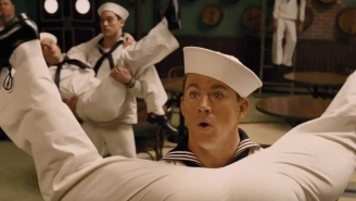 George Clooney and Channing Tatum go full goofball in 'Hail, Caesar!' trailer