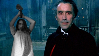 How George Romero Helped Kill Hammer Horror (And Ate Its Brain)