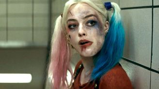 Margot Robbie Had No Idea About Harley Quinn's Fate In 'Zack Snyder's Justice League'