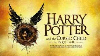 Twitter Reactions To 'Harry Potter And The Cursed Child' Will Give You A Nostalgia Rush