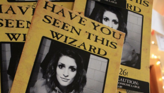 A Husband Threw His Wife An Amazing 'Harry Potter'-Themed Birthday Party
