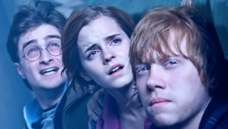 IBM's Watson Analyzed The 'Harry Potter' Books And Films And Found Some Interesting Differences