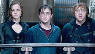 'Harry Potter And The Deathly Hallows' Quotes For When You Need To Feel All The Feels