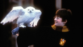 A Harry Potter Augmented Reality Game Is Coming From The 'Pokemon GO' Team