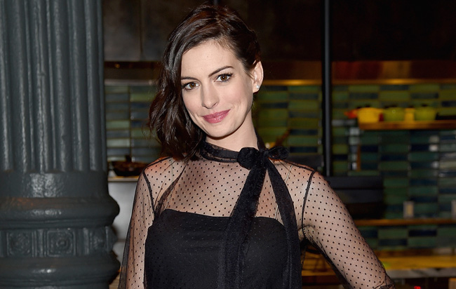 """The Cinema Society And Ruffino Host A Screening Of Warner Bros. Pictures' """"The Intern"""" - After Party"""