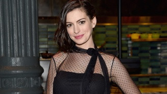 Anne Hathaway Reportedly Sent Her Breakfast Back Four Times