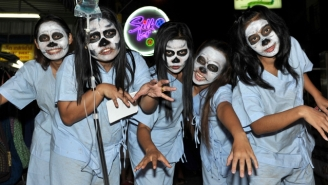 Haunted House Employees Share The Scariest And Most Insane Things They've Ever Seen