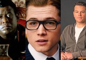 HBO NOW's November Highlights, Including 'Kingsman: The Secret Service'