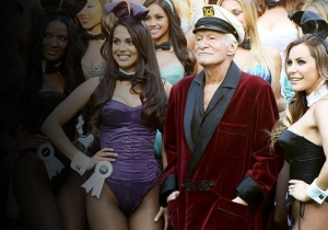 Is Playboy Stigmatizing Nudity By No Longer Celebrating It In Its Pages?