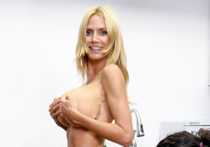Halloween Queen Heidi Klum Says This Year's Costume Is Every 'Male's Fantasy'