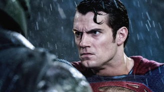 Henry Cavill Posted A Bizarre Instagram Video After His Superman News