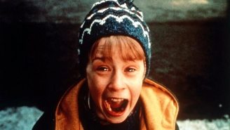 A Glaring 'Home Alone' Plot Hole Has Finally Been Explained, 25 Years Later