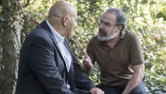 What The Hell Is Going On With Allison On 'Homeland'?