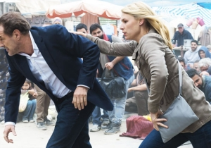 'Homeland' Season Five: A Whole New World (But Not Really)