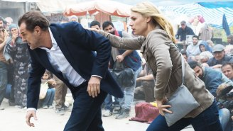 'Homeland' Season Five: A Whole New World (But Not Really)