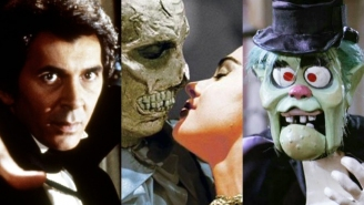 Ultimate Horror Poll: All the honorable mentions that didn't make the cut