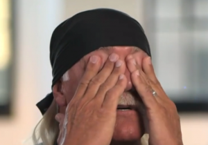 Audio Of Hulk Hogan's Racist Rant Has Leaked, And It's As Bad As You'd Imagined