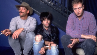 There's A Chance That Hüsker Dü Might Possibly Perhaps Reunite… Maybe