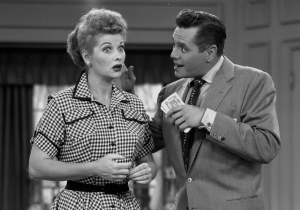 64 years ago today: 'I Love Lucy' premiered