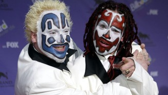 Insane Clown Posse Was Forced To Cancel A Show After A Critical Faygo Dispute
