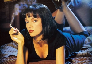 21 years ago today: Quentin Tarantino's 'Pulp Fiction' opened in theaters
