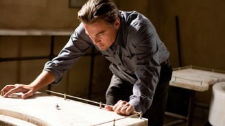 Christopher Nolan Didn't Research Dreams Prior To Writing It, And Other 'Inception' Facts