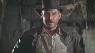 Sorry, Chris Pratt: 'Indiana Jones' Isn't Getting Recast
