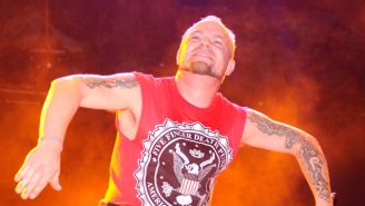 Five Finger Death Punch's Ivan Moody Had Some Choice Words For Kanye West
