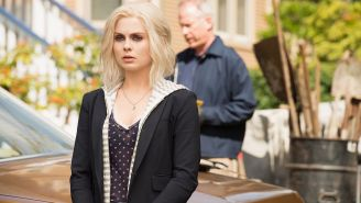 Season premiere review: 'iZombie' – 'Grumpy Old Liv': Major changes