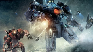 Guillermo del Toro has finished the 'Pacific Rim 2' script