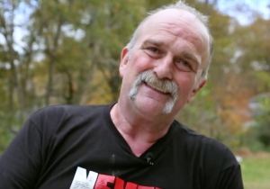 Here's 35 Seconds Of Jake 'The Snake' Roberts And Diamond Dallas Page Dropping F-Bombs