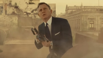 Daniel Craig Allegedly Quits James Bond, Turning Down A Lot Of Money