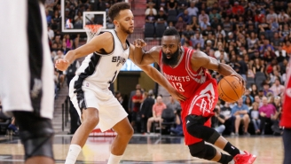 Why Every Basketball Fan Should Care About This Season's Houston Rockets