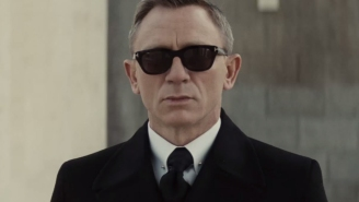 Final 'SPECTRE' trailer puts Daniel Craig face to face with Christoph Waltz