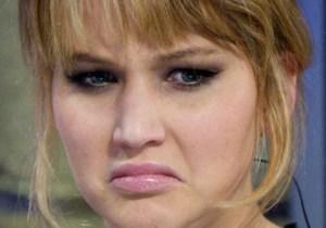 Oscar winner Jennifer Lawrence asks, 'Why do I make less money than my male co-stars?'